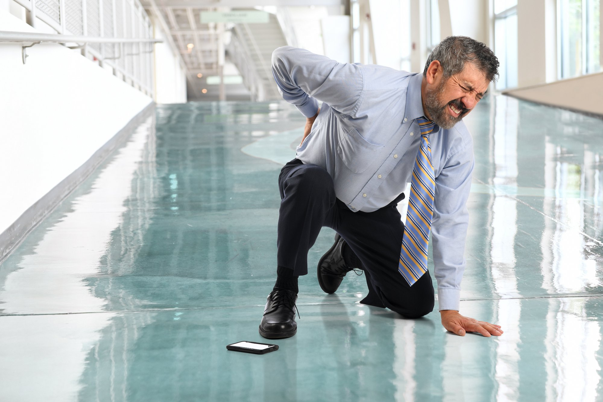 workers comp injury